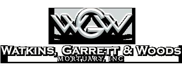 Watkins Garrett & Woods Mortuary Inc.