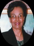 Rosa Harrison