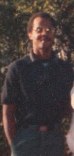 Andrew Ethridge