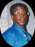 Rev. Harold Jones