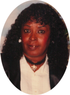 Patricia White Allmond