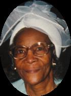 Mamie Louise Goodlett