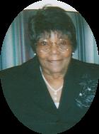 Dottie Jenkins