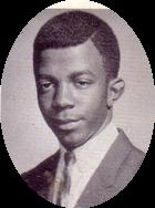 Pastor Ralph Jones