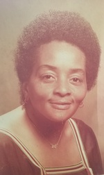 Evelyn   Jefferson