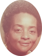 Evelyn  Jefferson