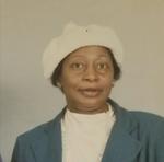 Odessa Abraham