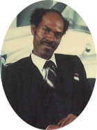 Rev. Leroy Cureton