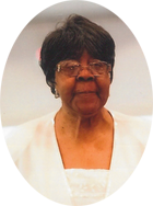 Rev. Lorene Ackerson