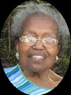 Pastor Vivian Harrison