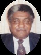 Rev. Johnny Ware