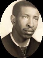 Elder Walter Irby