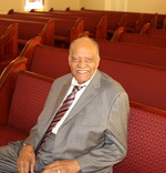 "William ""Honey Bee""  Jones"