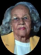 Bessie Lee Mayes Caldwell