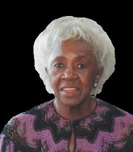 Blanche McKinney Stephen