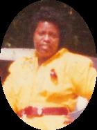Ruby Hawkins Drummond
