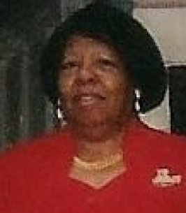Ruby  Lewers