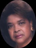 Betty Ann Garrett Jamison