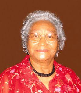 Lois Richardson