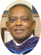 Rev. Dr. Charles Davis