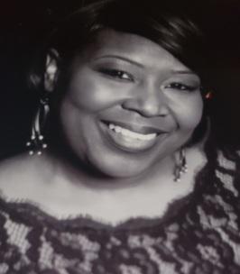 Tyesha Jones