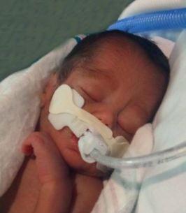 Baby Shaddai Taylor