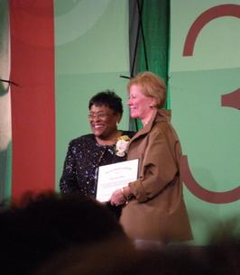 Dr. Feleta Wilson